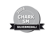 Silvermedalj 2006. eps-format, PMS. För tryck på exempelvis förpackningar.