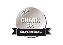 Silvermedalj 2014. jpg-format, RGB. För webb.