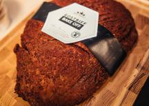 <p><strong>Innovativa produkter<br /> </strong></p> <p>Svensk Mästare: Direkt Chark<br /> Produkt: Rostbiff bake off</p>