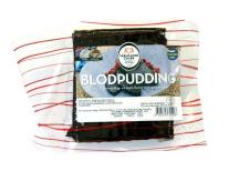 <p><strong>Traditionella charkprodukter<br /> </strong></p> <p>Svensk Mästare: Värmlands Chark<br /> Produkt: Blodpudding</p>
