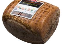 <p><strong>Kokta helköttprodukter</strong></p> <p>Svensk Mästare: Gudruns<br /> Produkt: Gästrikeskinka Ångkokt</p>