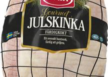 <p>Gourmet Julskinka<br /> Scan</p>