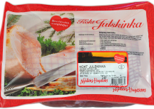 "<p><strong>Sveriges bästa julskinka ""NyhlénsHugoson kokt skinka""</strong></p>"