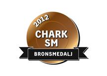 Bronsmedalj 2012. eps-format, CMYK. För fyrfärgstryck etc.