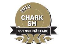 Medalj Svenska Mästare 2012. eps-format, PMS. För tryck på exempelvis förpackningar.