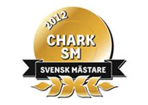 Medalj Svenska Mästare 2012. eps-format, CMYK. För fyrfärgstryck etc.