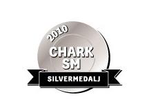 Silvermedalj 2010. jpg-format, RGB. För webb