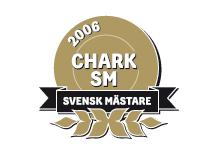 Medalj Svenska Mästare 2006. eps-format, PMS. För tryck på exempelvis förpackningar.