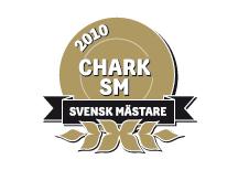 Medalj Svenska Mästare 2010. eps-format, PMS. För tryck på exempelvis förpackningar.