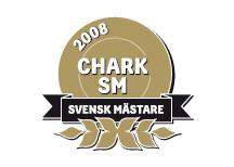Medalj Svenska Mästare 2008. eps-format, PMS. För tryck på exempelvis förpackningar.