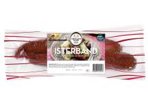 <p><strong>Isterband</strong></p> <p>Svensk Mästare: Värmlands Chark<br /> Produkt: Isterband</p>