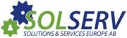 SOLSERV  Solutions & Services Europé AB