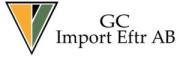 GC Import