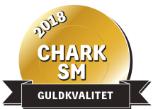 Guld 2018 EPS PMS Tryck
