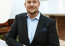 <p>Magnus Därth, vd Kött & Charkföretagen</p>