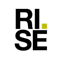RISE Research Institutes of Sweden. RISE är Sveriges forskningsinstitut och innovationspartner. I internationell samverkan med företag, akademi och offentlig sektor bidrar vi till ett konkurrenskraftigt näringsliv och ett hållbart samhälle. Våra 2 300 medarbetare driver och stöder alla typer av innovationsprocesser. RISE är ett oberoende, statligt forskningsinstitut som erbjuder unik expertis och ett 100-tal test- och demonstrationsmiljöer för framtidssäkra teknologier, produkter och tjänster.